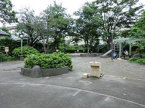 新築一戸建て-杉並区西荻北5丁目 周辺環境:西荻わかば公園