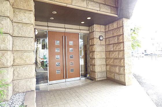 マンション(建物一部)-名古屋市中区丸の内2丁目 エントランス