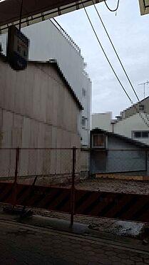 土地-大阪市東成区大今里2丁目 外観