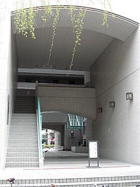 区分マンション-新宿区新宿1丁目 エントランス