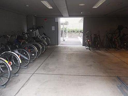 マンション(建物一部)-大阪市東成区深江北2丁目 駐輪場もあるので、駅へのアクセスも楽々