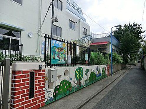 アパート-中野区東中野2丁目 淀橋第四幼稚園