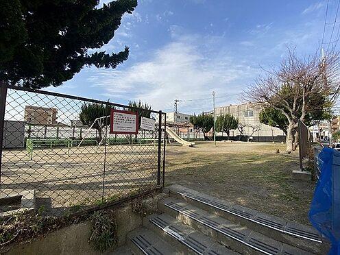 一棟マンション-京都市中京区壬生上大竹町 神明公園まで482m