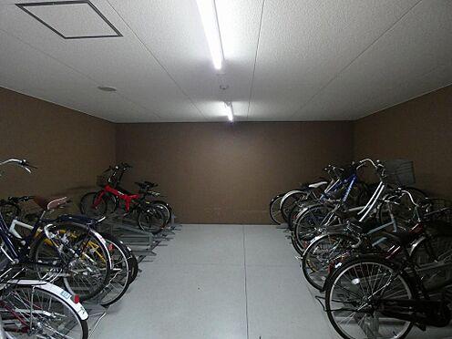 マンション(建物一部)-名古屋市中区千代田2丁目 駐輪場