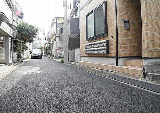 アパート-新宿区上落合3丁目 その他