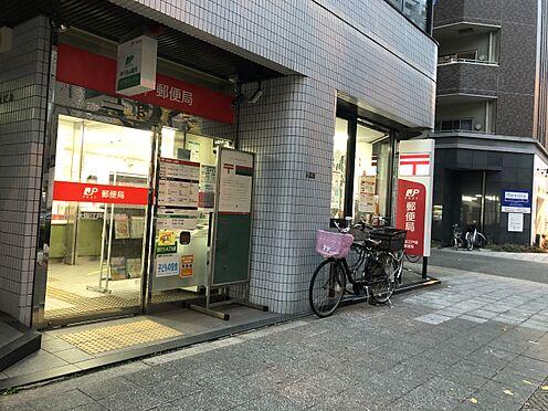 マンション(建物一部)-大阪市西区京町堀2丁目 設備