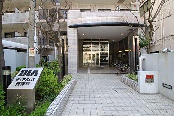 マンション(建物一部)-神戸市長田区大橋町4丁目 間取り