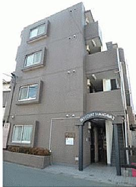マンション(建物一部)-川崎市多摩区菅6丁目 外観