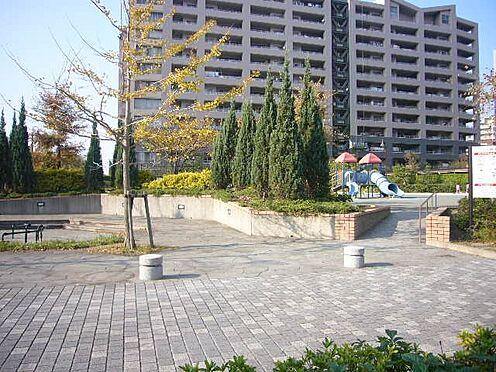 中古マンション-浦安市日の出2丁目 日の出第2街区公園(約650m)