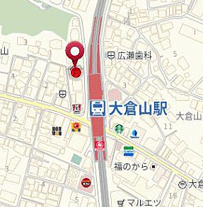 マンション(建物一部)-横浜市港北区大倉山2丁目 その他
