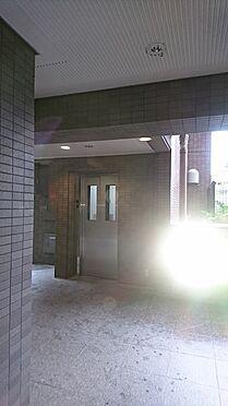 中古マンション-さいたま市北区日進町2丁目 エレベーター