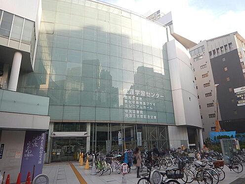 アパート-台東区浅草5丁目 台東区立中央病院・・・750m