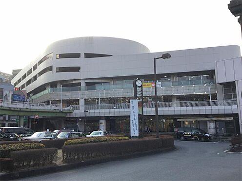 土地-入間市高倉3丁目 西武入間ぺぺ(1151m)