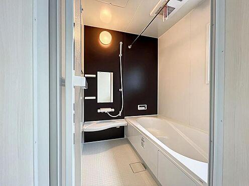 戸建賃貸-名古屋市中川区万場2丁目 一日の疲れを癒すバスルーム