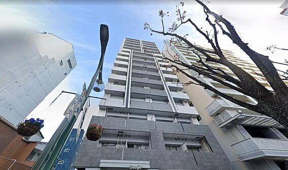 区分マンション-神戸市兵庫区新開地5丁目 外観