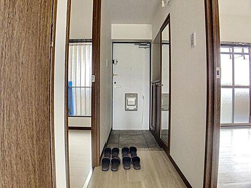 区分マンション-名古屋市南区豊田2丁目 靴が多くても大丈夫です