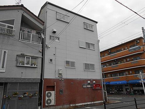 一棟マンション-大阪市東住吉区矢田1丁目 その他