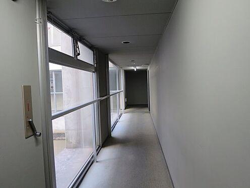 ホテル-常総市水海道山田町 共用部分