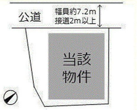 ビル(建物全部)-海老名市東柏ケ谷2丁目 区画図