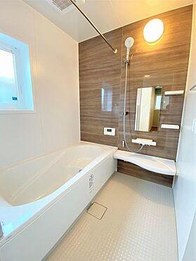新築一戸建て-仙台市若林区六丁の目中町 風呂