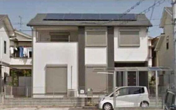建物全部その他-奈良市平松5丁目 外観