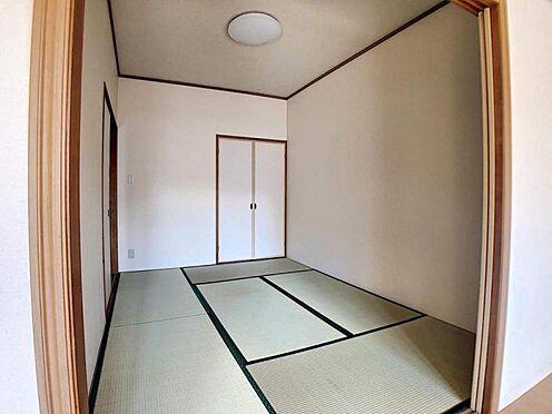 中古マンション-春日井市前並町1丁目 いぐさの香る和室でリラックスした毎日を♪