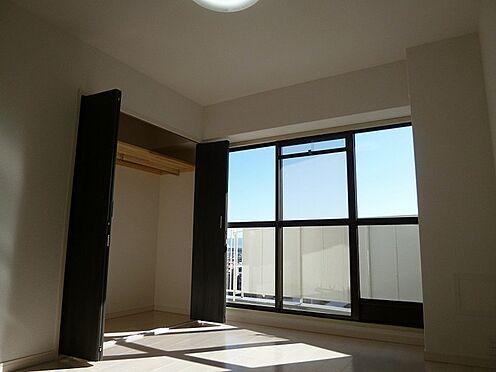 中古マンション-茨木市沢良宜西1丁目 寝室