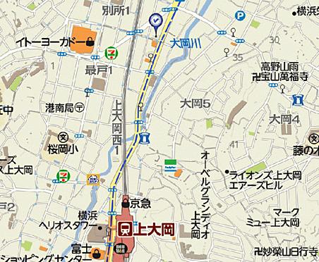 マンション(建物一部)-横浜市南区別所1丁目 その他