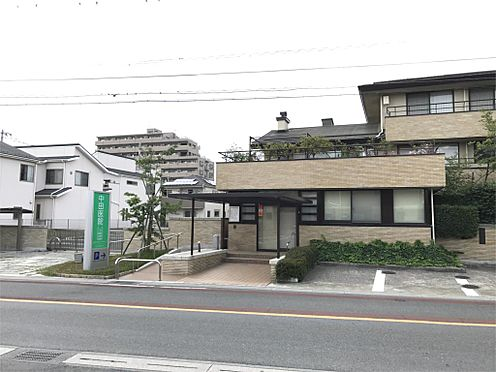中古マンション-草加市八幡町 中田医院(3494m)