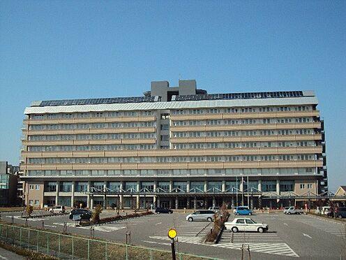 アパート-彦根市新町 彦根市立病院(3560m)