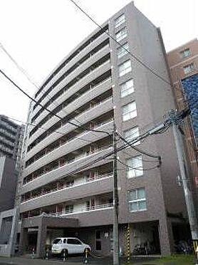 マンション(建物一部)-札幌市中央区南九条西5丁目 外観