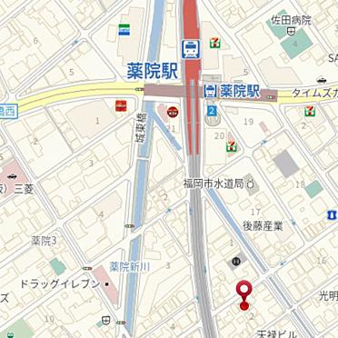 中古マンション-福岡市中央区大宮1丁目 その他
