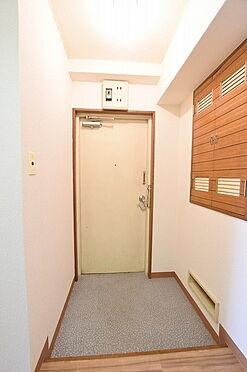 中古マンション-文京区目白台3丁目 玄関