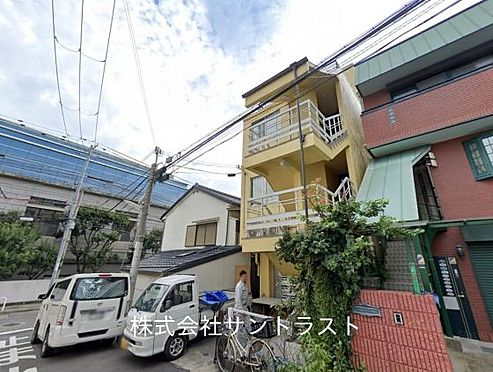 マンション(建物全部)-神戸市中央区楠町2丁目 外観