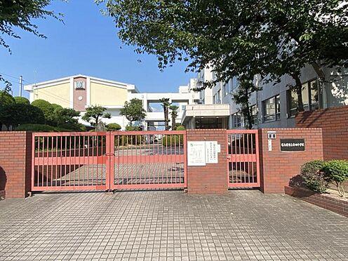 区分マンション-名古屋市中川区西伏屋3丁目 春田小学校まで302m 徒歩約4分