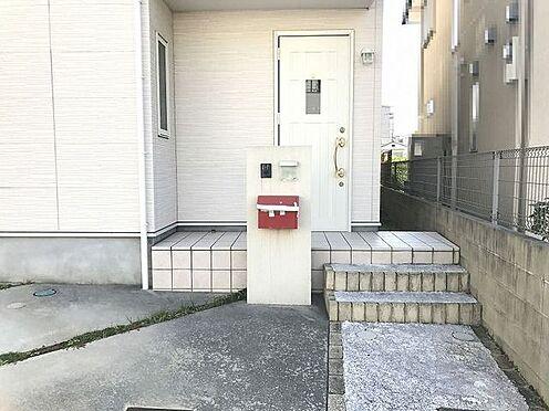 中古一戸建て-神戸市垂水区千代が丘1丁目 玄関