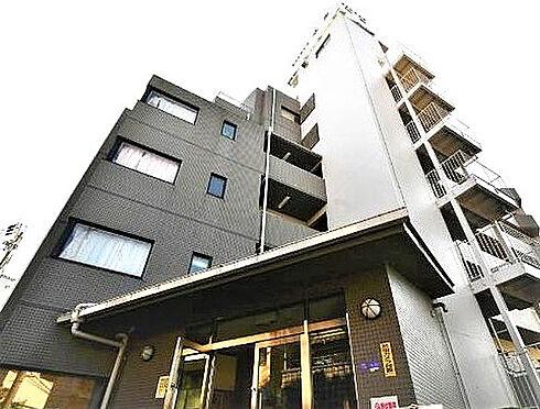 区分マンション-大阪市福島区海老江8丁目 その他