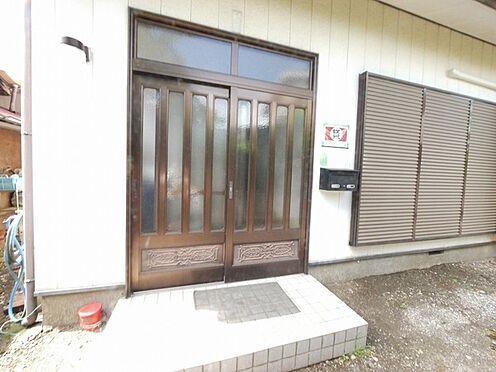 店舗・事務所・その他-佐野市亀井町 玄関