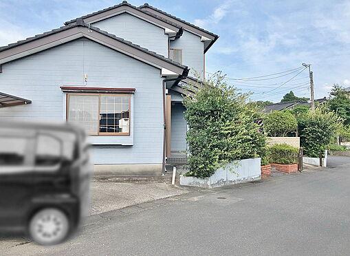 建物全部その他-宮崎市清武町今泉甲 前面道路が広いのでお車の出し入れもしやすいですよ。