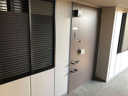 中古マンション-尾張旭市印場元町1丁目 2018年築の築浅美邸物件です!セキュリティも充実しております。
