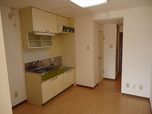 マンション(建物一部)-札幌市豊平区平岸二条18丁目 居間