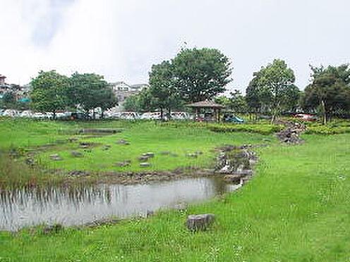 マンション(建物一部)-松戸市小山 柿ノ木台公園まで1097m