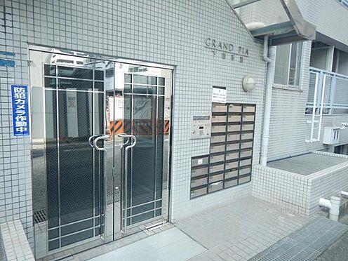 区分マンション-神戸市中央区花隈町 外観