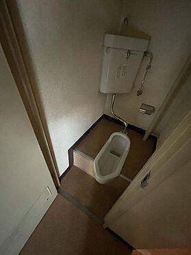 マンション(建物一部)-中央区日本橋蛎殻町2丁目 トイレ