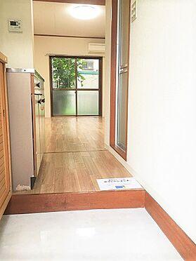 マンション(建物全部)-世田谷区東玉川1丁目 103号室