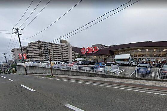 新築一戸建て-仙台市青葉区中山6丁目 ウジエスーパー中山店 約400m