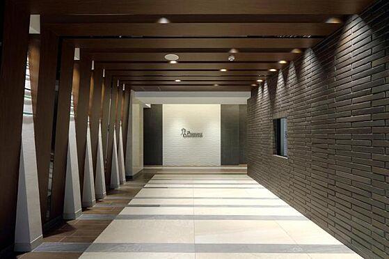 区分マンション-名古屋市中区新栄1丁目 エントランス