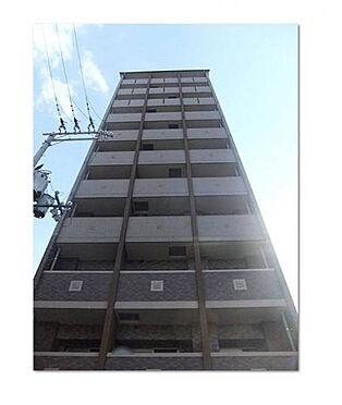 マンション(建物一部)-京都市下京区西七条南東野町 外観
