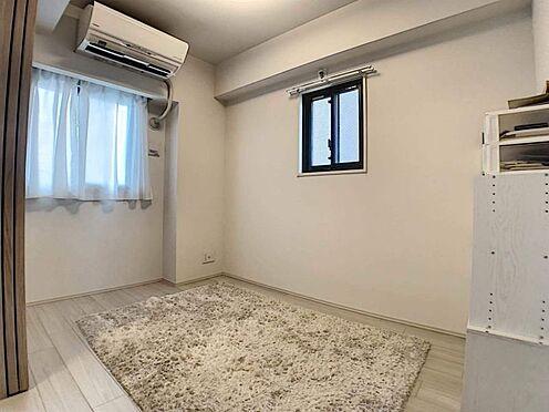 区分マンション-名古屋市中区栄5丁目 家族一人ひとりの大切なプライベート空間!仕切りを開けると開放的な空間に!