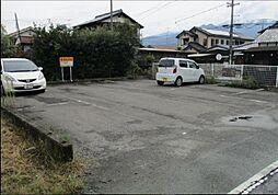 西坂駐車場
